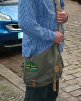 Tasche mit Noordlandflagg